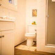 washroom in bohm suite room